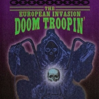The european invasion: doom troopin' live - BLACK LABEL SOCIETY
