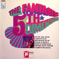 The fantastic 5th dimension - 5TH DIMENSION