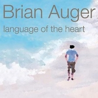 Language of the heart - BRIAN AUGER