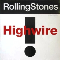 Highwire - ROLLING STONES