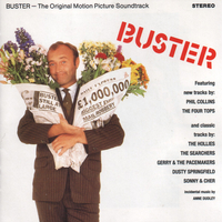 Buster (o.s.t.) - PHIL COLLINS \ VARIOUS