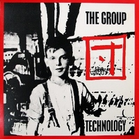 Technology (ext.club mix) - THE GROUP