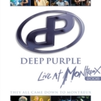 They all came down to Montreux-Live at Montreux 2006 - DEEP PURPLE