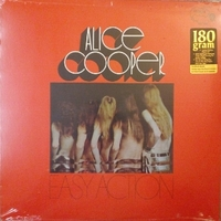 Easy action - ALICE COOPER