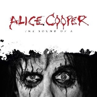 The soud of A - ALICE COOPER
