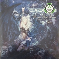 Strong and proud-30 years of rock and metal live - DORO
