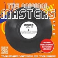The original masters disco vol.9 - VARIOUS