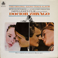 Doctor Zivago (o.s.t.) - MAURICE JARRE