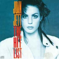 The hit list - JOAN JETT