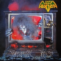 Visual lies - LIZZY BORDEN