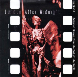Selected scenes from the end of the world - LONDON AFTER MIDNIGHT
