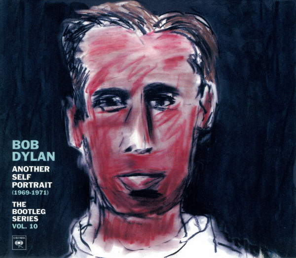 Another self portrait (1969/1971)-The bootleg series vol.10 - BOB DYLAN
