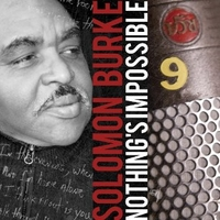 Nothing's impossible - SOLOMON BURKE