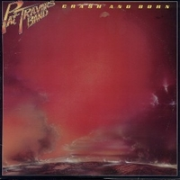 Crash and burn - PAT TRAVERS