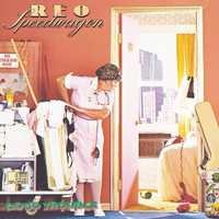 Good trouble - REO SPEEDWAGON