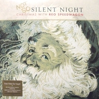 Not so silent night-Christmas with Reo Speedwagon - REO SPEEDWAGON