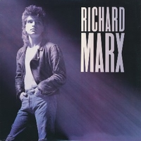 Richard Marx (1°) - RICHARD MARX