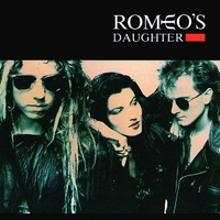 Romeo's daughter - ROMEO'S DAUGHTER