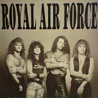 Leading the riot - ROYAL AIR FORCE