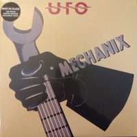 Mechanix - UFO