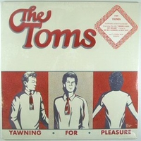 Yawning for pleasure - TOMS