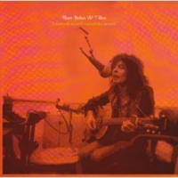 I danced myself out of the womb - T.REX \ MARC BOLAN