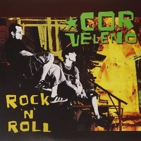 Rock'n'roll - COR VELENO