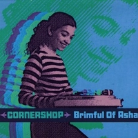Brimful of Asha (4 tracks) - CORNERSHOP
