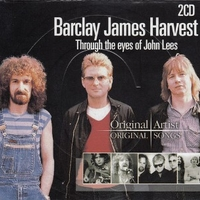 Through the eyes of John Lees - BARCLAY JAMES HARVEST