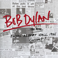 The real Royal Albert Hall 1966 concert! - BOB DYLAN