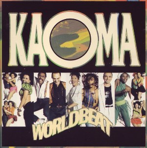 Worldbeat - KAOMA
