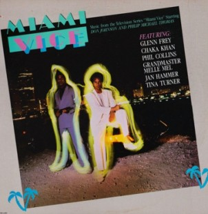 Miami vice (o.s.t.) - VARIOUS