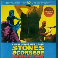 Shine a light - Un film di Martin Scorsese - ROLLING STONES