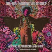 Are you experienced and more - JIMI HENDRIX