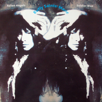 Fallen angels\Soldier blue - BUFFY SAINTE-MARIE