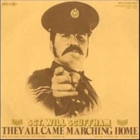 They all came marching home \ Lilli Marlene - SGT. WILL SCUFFHAM