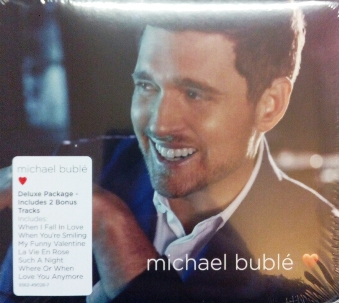Love (deluxe edition) - MICHAEL BUBLE'