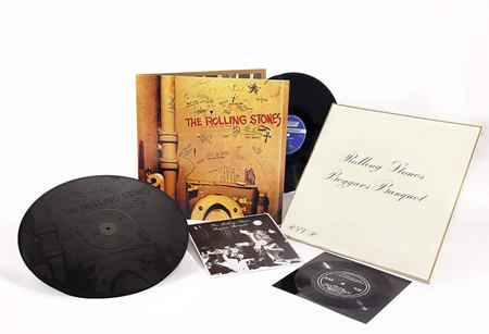Beggars banquet (50th anniversary edition) - ROLLING STONES
