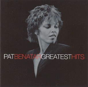 Greatest hits - PAT BENATAR