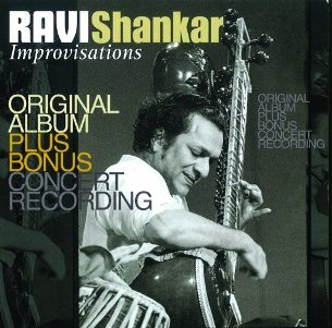 Improvisations - RAVI SHANKAR