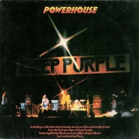Powerhouse - DEEP PURPLE