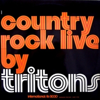 Country rock live by Tritons - TRITONS
