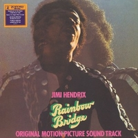 Rainbow bridge (o.s.t.) - JIMI HENDRIX