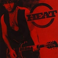 Heat - JIMMY BARNES