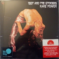 Rare power - IGGY  & THE STOOGES