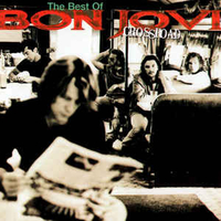 Crossroads - The best of Bon Jovi - BON JOVI