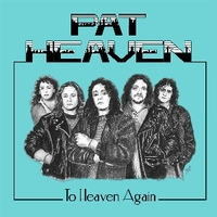 To heaven again - PAT HEAVEN