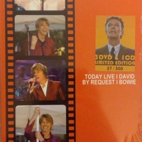 Today live by request - DAVID BOWIE