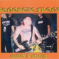 United & strong - Live in Anvers 13/12/1999 - AGNOSTIC FRONT