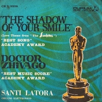 The shadow of your smile \ Lara's theme - SANTI LATORA